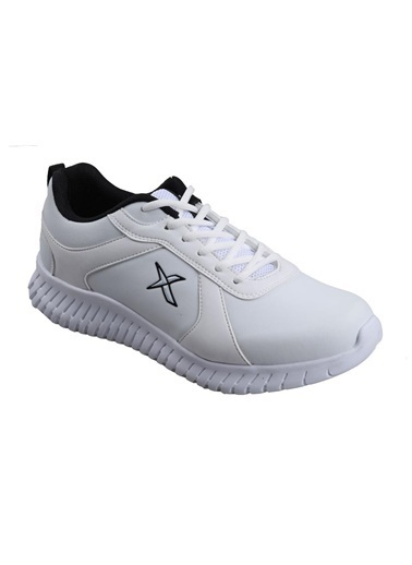 Kinetix Wılly Beyaz Günlük Erkek Spor Ayakkabı Beyaz